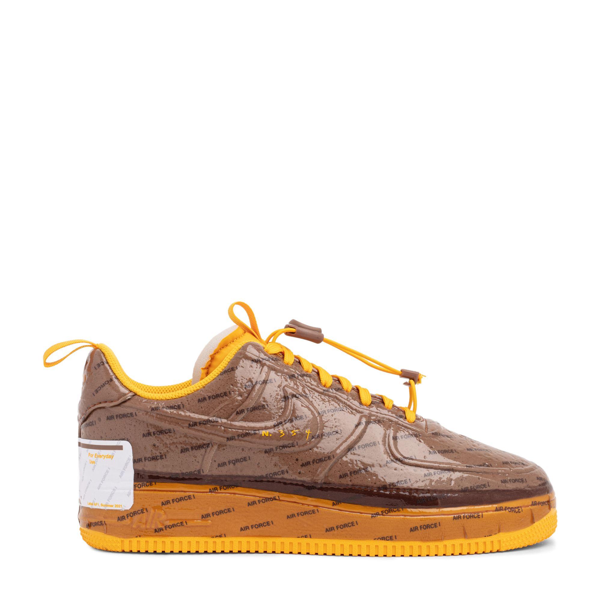 حذاء إير فورس وان إيكسبيرمنتال